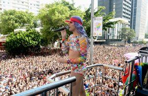 Pabllo Vittar se surpreende com sucesso entre público infantil:'Sou a nova Xuxa'