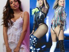 Anitta, convidada por Fergie para Rock in Rio, parabeniza Pabllo Vittar: 'Lacre'