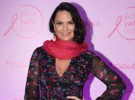 Luiza Brunet presta queixa após foto de nu artístico ser usada por haters:'Ação'