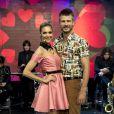 Rodrigo Hilbert e Fernanda Lima vivem juntos, mas não são oficialmente casados