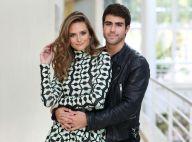 Juliana Paiva e Juliano Laham terminam namoro após 1 ano e 3 meses