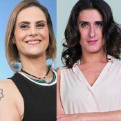'A Fazenda': ex-MasterChef Aritana ataca Paola Carosella. 'Odeia mulheres'