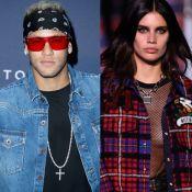 Neymar e angel da Victoria's Secret Sara Sampaio estão juntos, diz jornal