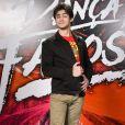 Lucas Veloso, além do 'Dança dos Famosos', está na nova versão de 'Os Trapalhões'