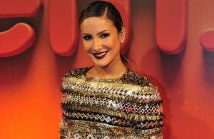 Claudia Leitte nega ter comprado vestido Balmain de R$ 76 mil: 'Uso e devolvo'