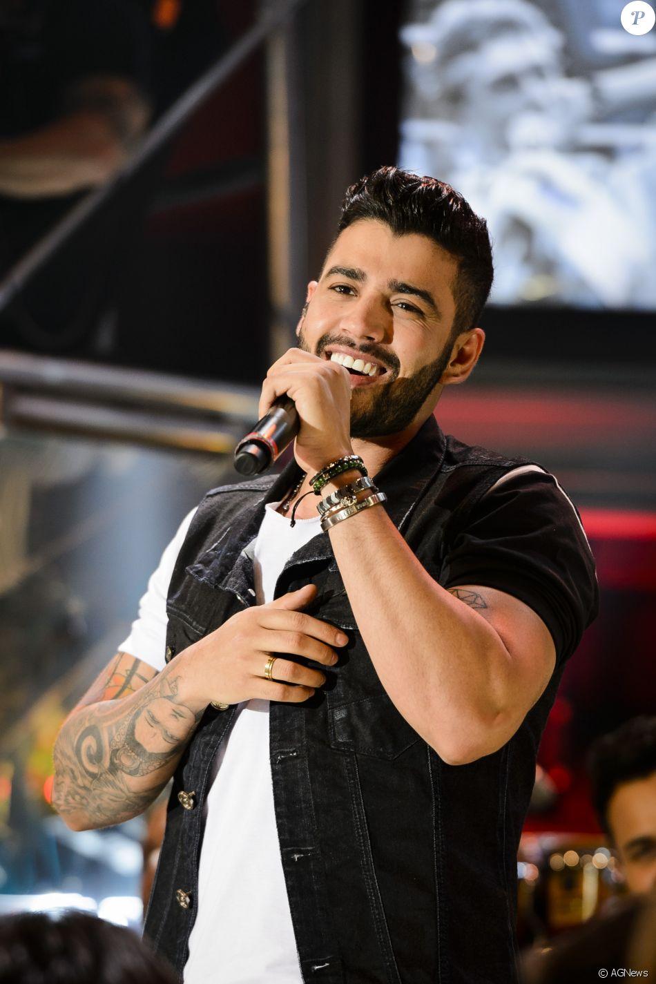 Gusttavo Lima está indicado como Melhor Cantor no Prêmio Jovem Brasileiro 5d33b0e172