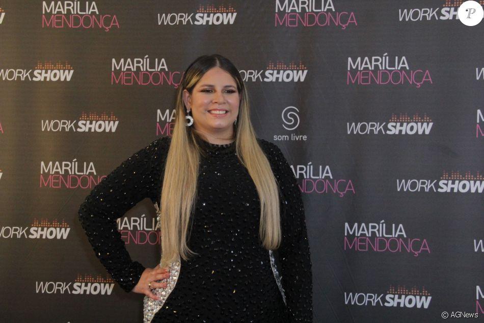 Marília Mendonça concorre Prêmio Jovem Brasileiro de Melhor Cantora ... 91291abddc