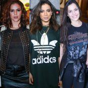 Marquezine, Emilly e Anitta são indicadas ao Prêmio Jovem Brasileiro. Veja lista