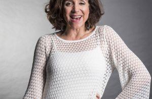 Marisa Orth vive amante em 'Tempo de Amar' e revela: 'Sofre que é uma desgraça'
