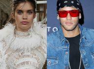 Sara Sampaio, apontada como affair de Neymar, nega romance com jogador: 'Amigos'