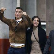 Cristiano Ronaldo planeja casamento com modelo em 2018: 'Bebê primeiro'
