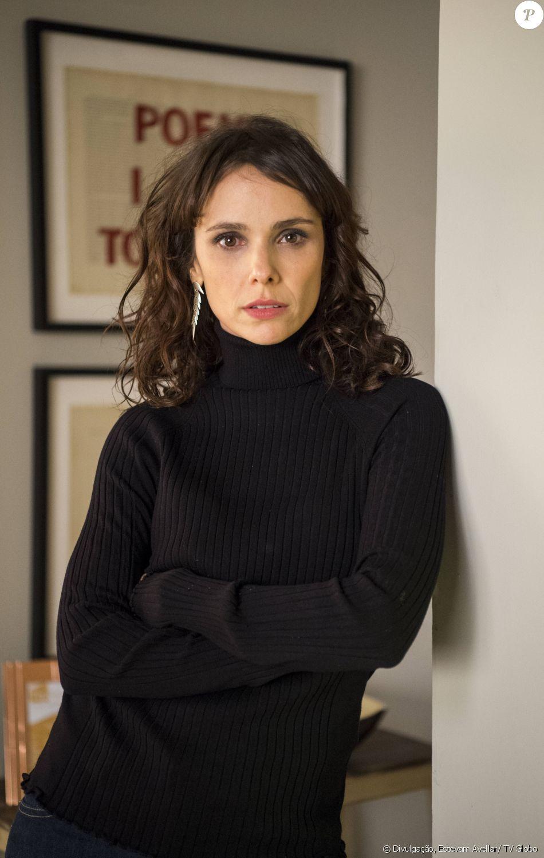 Irene (Débora Falabella) vai sequestrar uma gestante para forçar o parto e roubar seu bebê, no fim da novela 'A Força do Querer', que termina em 20 de outubro de 2017