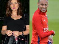 Flávia Pavanelli esclarece flagra com Neymar em boate: 'Amiga dele e da família'