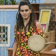 Leticia Lima disse que foi aprovada como adolescente no filme 'Duas de Mim'