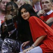 Kylie Jenner mamãe? Site afirma que namorada de Travis Scott está grávida