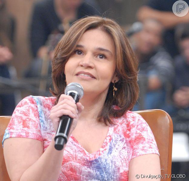 Cláudia Rodrigues diz que está curada da esclerose múltipla: O médico me deu alta este ano'. A atriz conversou com a colunista Patricia Kogut, do jornal 'O Globo' em 29 de abril de 2014