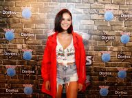 Bruna Marquezine elege short de brechó para look do Rock in Rio: 'Eu amo'