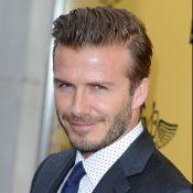 David Beckham completa 39 anos como embaixador da marca de automóveis Jaguar
