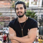 Luan Santana anuncia mudança para heavy metal e fãs apostam: 'Brincadeira'