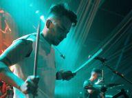 Junior Lima estreia no Rock in Rio com banda de música eletrônica: 'Incrível'