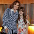 Sophia Valverde, de 12 anos, foi a eleita por Iris Abravanel para estrelar 'As Aventuras de Poliana'