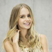 Isabella Scherer comenta sobre automutilação de Clara em 'Malhação': 'Fuga'
