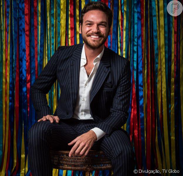 Emilio Dantas detalhou o final que deseja para Rubinho na novela 'A Força do Querer'