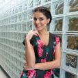 Paloma Bernardi está escalada para 'Apocalipse', próxima novela da RecordTV