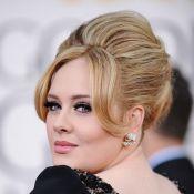 Adele presenteia filho, Angelo, com casa de brinquedo no valor de R$56 mil