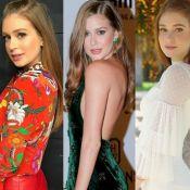'Moda é aceitar imperfeições ou driblar defeitos', define Marina Ruy Barbosa