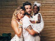 Giovanna Ewbank quer que Títi cresça empoderada: 'Milhares de bonecas negras'