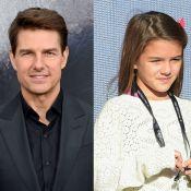 Tom Cruise não tem contato com a filha há 4 anos: 'Katie evita falar nome dele'
