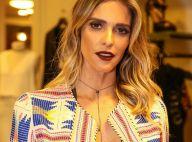 Fernanda Lima é criticada por mudança para os EUA e rebate seguidora:'Abobrinha'