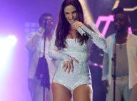 Ivete Sangalo brinca sobre gravidez de gêmeas: 'Barriga crescendo por minuto'