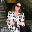 Giovanna Antonelli atualmente está morando em Portugal com a família