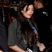 Grávida, Kylie Jenner fez compras de R$ 220 mil para enxoval de bebê, diz site
