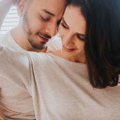 Junior Lima anuncia nascimento do filho com Monica Benini, Otto: 'Na nossa casa'