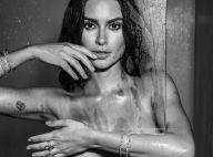 Thaila Ayala diz que separação motivou carreira no exterior: 'Longe do assédio'