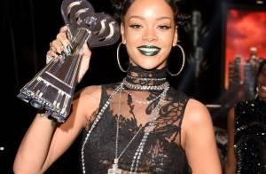 iHeart Radio Music Awards 2014: Rihanna é a grande vencedora com 4 prêmios