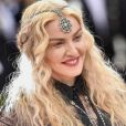 'Trabalhando no nosso português', disse Madonna sobre as filhas, Stella e Esther