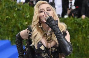 Madonna mostra filhas gêmeas cantando funk: 'Trabalhando no português'. Vídeo!