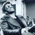 Além de ator, José Fidalgo exercita o seu lado escritor no site chamado de 'Crônicas de Fidalgo'