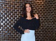 Grávida de 3 meses, Débora Nascimento segue em filme pelo qual fez dieta:'Final'