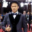 Neymar entregou que teve medo da reação do pai ao descobrir que ele ia ter um filho