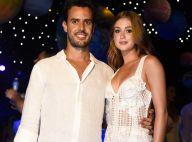 Em tempo real! Fotos do casamento de Marina Ruy Barbosa serão postadas em app