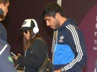 Anitta explica por que é discreta em namoro com Thiago Magalhães: 'Olho-grande'