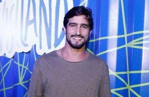 Renato Góes nega briga com diretor ao deixar 'Deus Salve o Rei': 'Comum acordo'