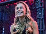 Novela 'A Força do Querer': Jeiza ganha nova chance no MMA no penúltimo capítulo