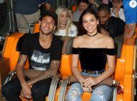 Fãs apontam selinho de Bruna Marquezine e Neymar em festa de casamento. Vídeo!