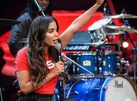 Anitta fala sobre sexo com namorado na TV: 'Não temos problemas, só soluções'